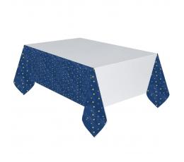 """Papīra galdauts """"Zvaigžņotās debesii"""" (137x259 cm)"""