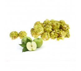 Popkorns ar ābolu garšu (250g/M)