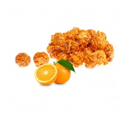 Popkorns ar apelsīnu garšu (60g/S)