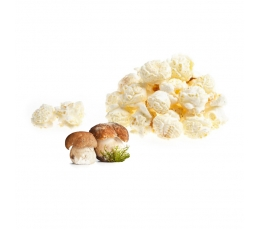 Popkorns ar baraviku garšu (500g/L)