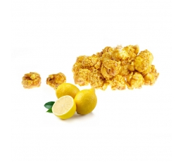 Popkorns ar citrona garšu (250g/M)