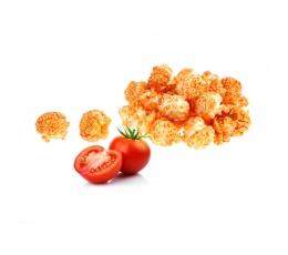 Popkorns ar saulē kaltētu tomātu garšu (35g/S)