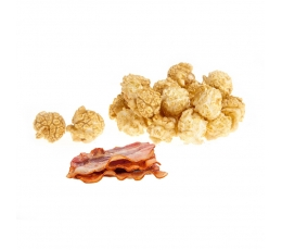 Popkorns ar bekona garšu (90g/M)