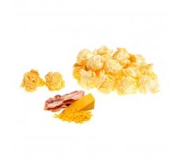 Popkorns ar bekona un siera garšu (250g/L)