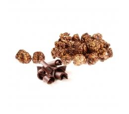 Popkorns ar šokolādes garšu (500g/L)