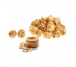 Popkorns ar zemesriekstu sviesta garšu (500g/L)