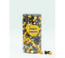 "Popkorns ""Helovīns"" (60g/S)"