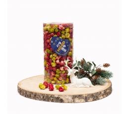 """Popkorns """"Ziemassvētki"""" (250g / M)"""