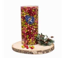 """Popkorns """"Ziemassvētki"""" (500g / L)"""