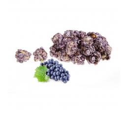 Poprkorns ar vīnogu garšu (60g/S)