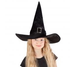 Raganas cepure, ar sprādzi