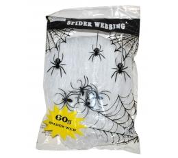"""Rotājums """"Zirnekļa tīkls"""" (1 gab./60 g)"""