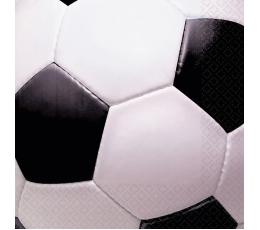 """Salvetes """"Futbols"""" (16 gab.)"""