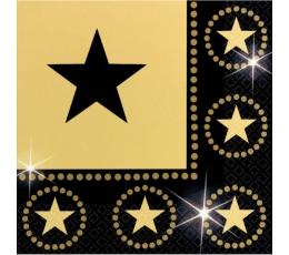 """Salvetes """"Holivudas zvaigzne"""" (16 gab)"""