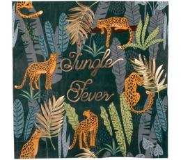 """Salvetes """"Jungle Fever"""" (16 gab) 2"""