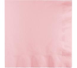 Salvetes, maigi rozā (20 gab)
