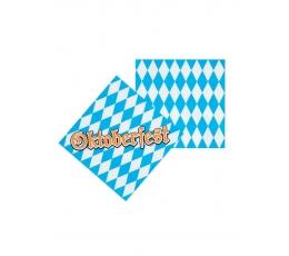 """Salvetes """"Octoberfest"""" (12 gab.)"""