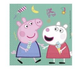 "Salvetes ""Peppa Pig"" (20 gab)"