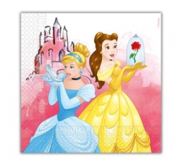 "Salvetes ""Princeses"" (20 gab.)"
