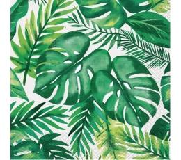 "Salvetes ""Tropiskās lapas"" (16 gab)"