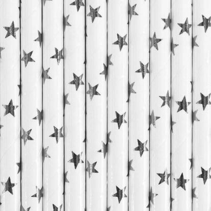 "Salmiņi  ""Sudraba zvaigznes"" (10 gab)"