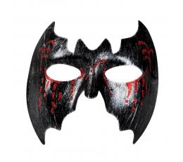 Sikspārņu maska, asiņainā