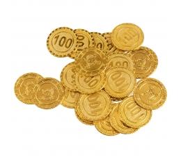 Spēļu monētas (24 gab.)