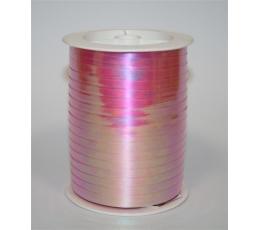 Spīdīgi rozā lenta  (4,8 mm * 250 m)