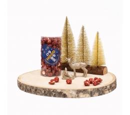 """Popkorns """"Šokolādes maizīte ar kanēli"""" (60g/ S)"""