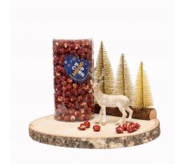 """Popkorns """"Šokolādes maizīte ar kanēli"""" (250g/ M)"""