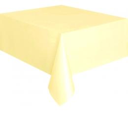 Galdauts, šampaniešu krāsa (137x 274 cm)
