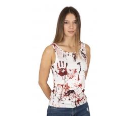 """T-krekls """"Asins traipi"""", sieviešu"""