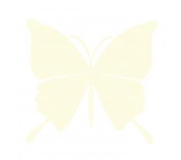 Tauriņi, šampanieša krāsā (20 gab./ M)