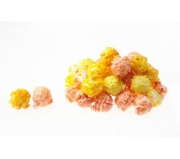 Tropisko augļu popkorns (60g/S)