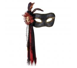 """Venēcijas maska """"Pirāts"""""""