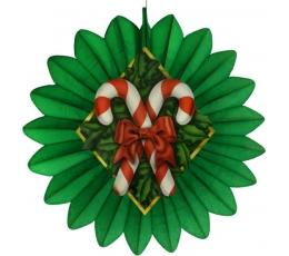 Ziemassvētku rotājums (61 cm)