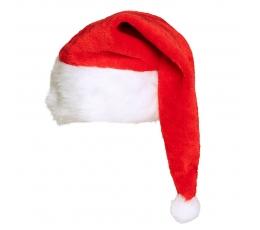 Ziemassvētku vecīša cepure ar bumbuli