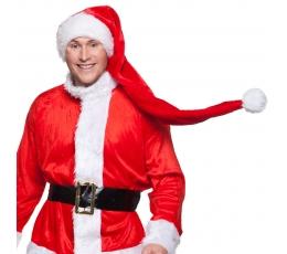 Ziemassvētku vecīša cepure, gara