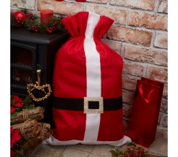 Ziemassvētku vecīša maiss