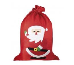 Ziemassvētku vecīša maiss (48 x 68 cm)