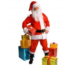 Ziemassvētku vecīša tērps