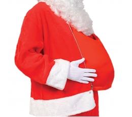 Ziemassvētku vecīša vēders
