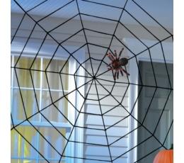 Zirnekļtīkls (150x150 cm)