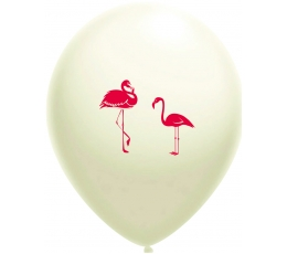 "Шарик ""Фламинго"" (30 см)"