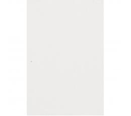 Бумажная скатерть , белая (137 x 274 см)