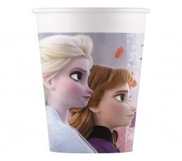 """Бумажные стаканчики """"Frozen 2"""" (8 шт/ 200 мл)"""