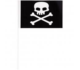 Флаг пирата (8 шт)