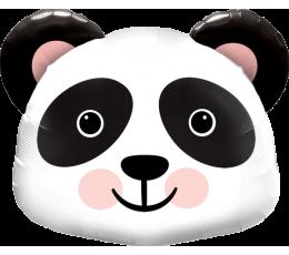 """Фольгированный шарик """"Панда"""""""