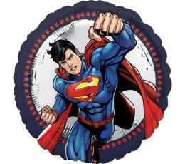 """Фольгированный шарик """"Супермен"""" (43 см)"""