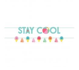 "Гирлянда ""Stay cool"""